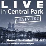 Album art for Live in Central Park [Revisited]: Simon & Garfunkel
